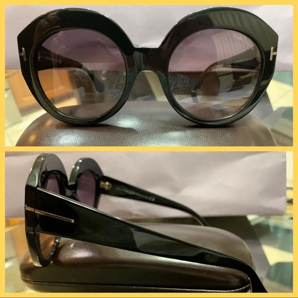b533b5af05f New Womens Tom Ford Sunglasses
